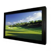 "46"" High Definition LCD Digital Advertising Screen"